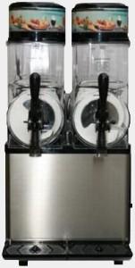 udlejning Slush Ice maskine leje